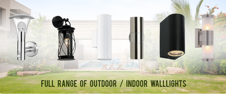Full Range of Outdoor