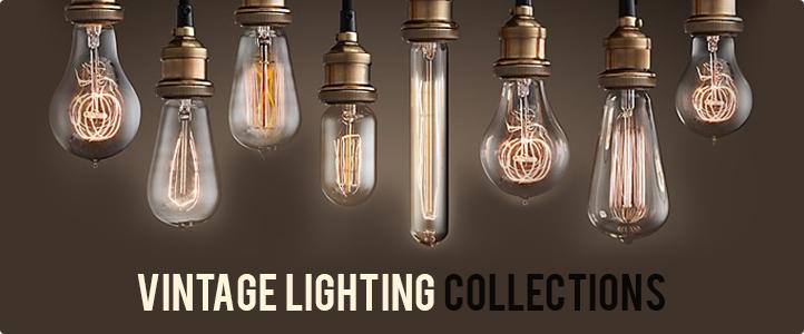 Vintage Lightning